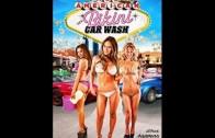 Hot Car Wash Scene From Bikini Spring Break – VIDEO
