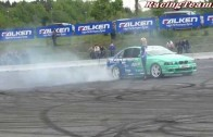 Sexy Falken Drift Show Tuning World Bodensee 2014  # 11