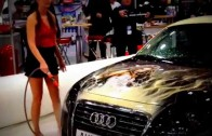 Sexy Girl Car Wash – Motor Show