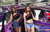 Sexy Girls HIN (Hot Import Nights) Bandung 2014