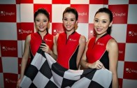 Shannon Lim crowned 2013 SingTel Grid Girl contest winner
