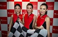 Shannon Lim crowned 2013 SingTel Grid Girl contest winner