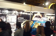 Show Car Rod On en el Salon Internacional 2013