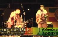 Singular Dub Show Completo Rototom Reggae Contest Latino
