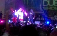 Slim Thug & Zro Performing – Dallas Dub Show 2k13
