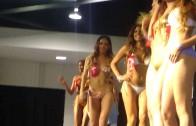 SpoCom 2013 Anaheim – Bikini Contest