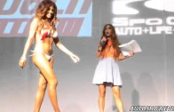 SpoCom / Hot Import Nights Bikini Contest Anaheim 2013