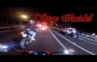 Stay Inside! – Street Racing, Accidents