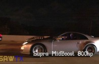 Street outlaws tx version real street racing