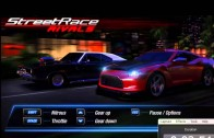 Street Race Rival – Hack