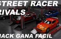 Street Race Rivals Gana Todas Las Carreras! Truco! Jugando a Velocidad Lenta Hack