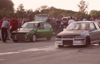 Street Race Zivinice 402.ba finale sezone 2014