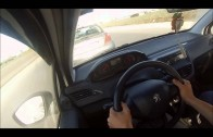 Street Racing 208 1.2 ess Vs 207 hdi Alger