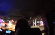 Street Racing Fail & Cops