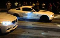 Street Racing in Miami 2015
