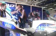 Superbike WM 2011 – Suzuki Grid Girls