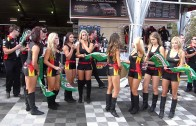 Supercheap Grid Girls Bathurst 2013