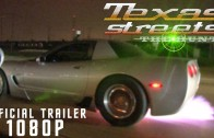 Texas Streets THE HUNT – The SUPER BOWL of Street Racing!!!