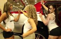 Texas Swangas DUB Show 2012