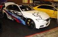 The Best BMW on Hot Import Nights 2014 Surabaya