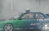 The Big BMW Drift King Camera Crashed Falken Drift Tuning World