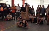 The Digz Carshow 2012 Bikini Contest Pt 9