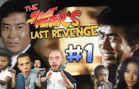 The Street Fighter's Last Revenge Part 1 – Dub Commentary – The Jaboody Show