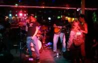 """The Wastedist """"The Wastedist"""" live Bikini Beach 11/13/13"""