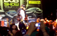 Three 6 Mafia Dub Show 2010