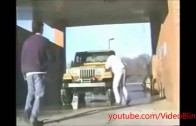 Top 10 Car Wash Fails 2015
