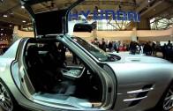 Toronto Car Show 2011
