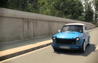 Trabant RS   Europe best tuning car show HD