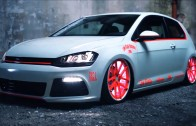 Tropkillaz – Boa Noite (VW Golf Tuning-Showcar)