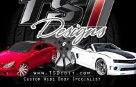 TS DESIGNS X 2013 LA DUB SHOW