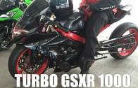 TUBO GSXR 1000 vs BMW s1000rr vs zx10r Street racing