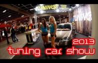 Tuning Car Show 2013