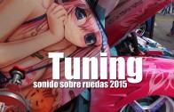 Tuning Car Show | Sonido sobre Ruedas 2015