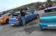 Tuning Cars Show Mnichovo Hradiště 2014