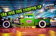 TUNING SHOW BRASIL – São José dos Campos – Vídeo OFICIAL