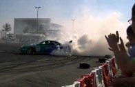 Tuning World Bodensee 2011 Drift Show