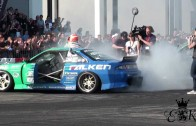 Tuning World Bodensee 2011 Falken Drift Show