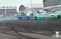 Tuning World Bodensee 2012 Falken Drift Show 3