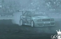 Tuning World Bodensee 2012 Falken Drift Show