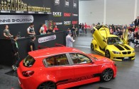 Tuning World Bodensee 2013 – Gara dello Showdown, scontro fra italiani.