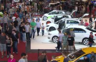 TUNING WORLD BODENSEE 2013 – Premium Car Area und Trends