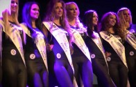 Tuning World Bodensee 2013 – Wahl der Miss Tuning