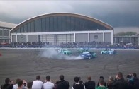 Tuning World Bodensee 2014 – Falken Drift Show