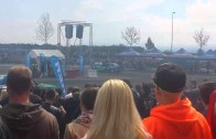 Tuning World Bodensee 2014 – Falken Drift Show Live