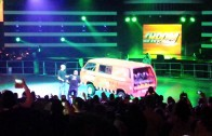 Tuning World Bodensee 2014 Lowrider Show – VW Transporter