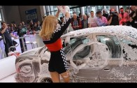 Tuning World Bodensee 2014 – Sexy Car Wash